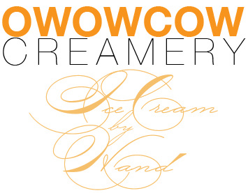<p>Owowcow Creamery creates artisan crafted ice cream from scratch daily, sourced locally with natural and organic ingredients.</p>