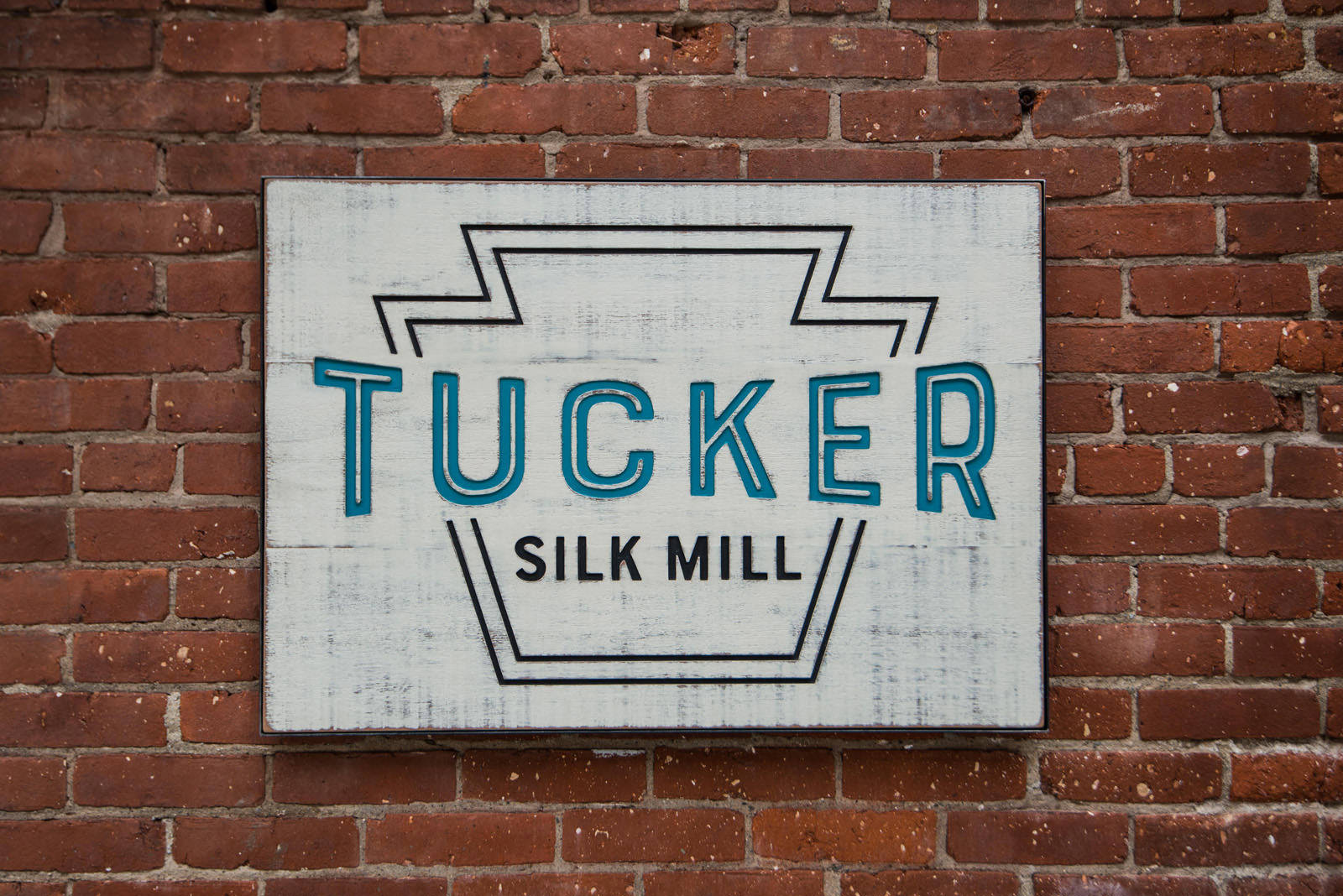 Tucker Silk Mill