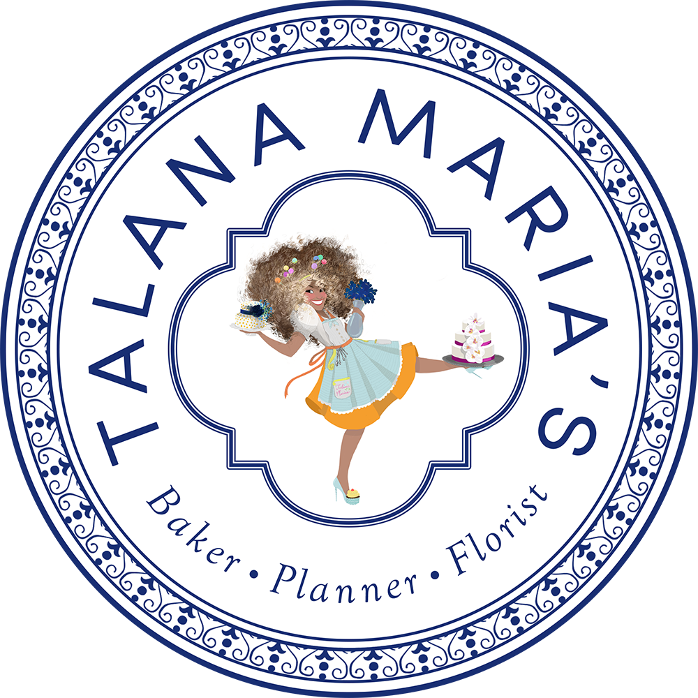 <p>Meet Talana Maria: An award-winning baker and floral designer who brings your vision to life, decadence to your palette, and heartfelt beauty created one petal at a time.</p>