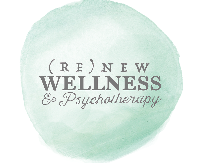 <p>Renew Wellness & Psychotherapy is a progressive boutique therapy practice promoting mental health, body kindness, self-care and self-compassion.</p>